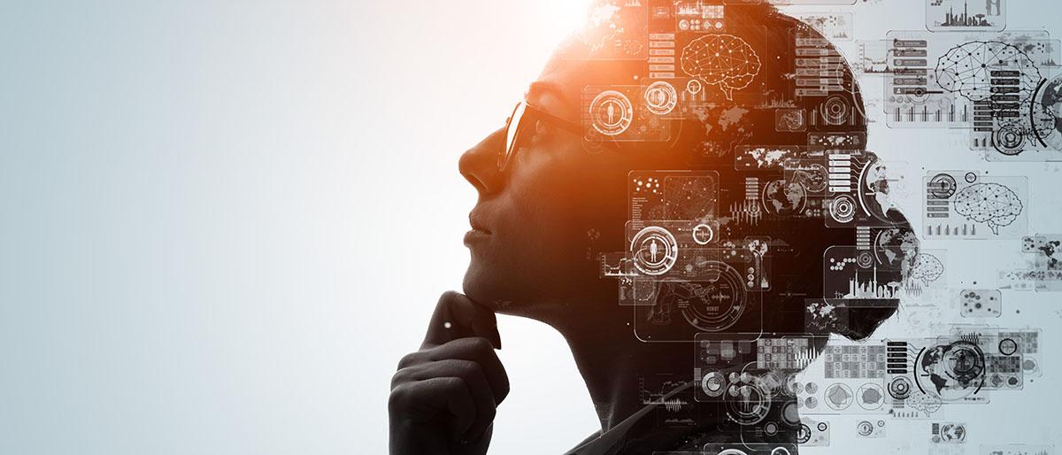 tecnologia al femminile