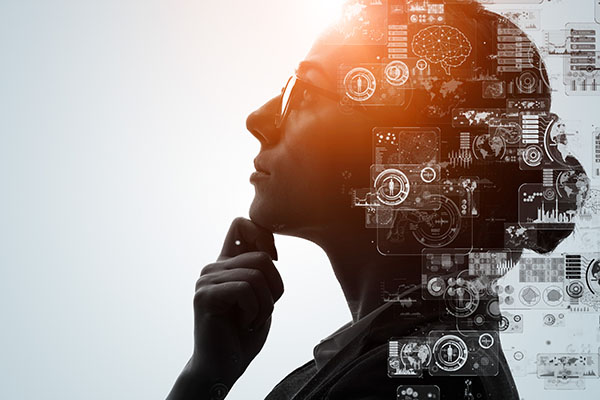 La tecnologia al femminile