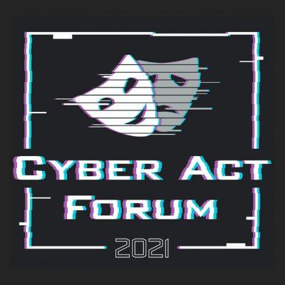 Cyberactors